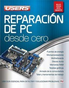 Reparación de PC Desde Cero
