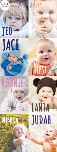 26 cool baby names from around the worldWe've crossed land and sea to find the hippest baby names from all corners of the globe. Here are the names being rocked by the coolest tots on the block in New York City and the most sophisticated enfants in Paris. Which are your favourites?