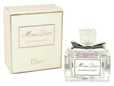 Christian Dior - Miniature Miss Dior - Blooming Bouquet (Eau de toilette 5ml)