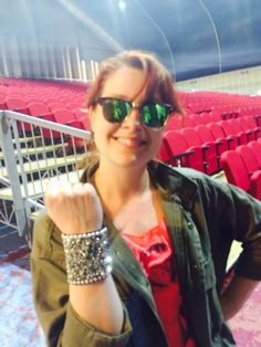 #noemi #indossa il #bracciale #elesitalia