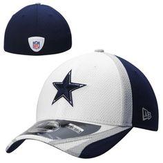 8a5533d69 Dallas+Cowboys+New+Era+2014+Training+39THIRTY+Flex+