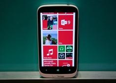 The Lumia 822's ready for WP8