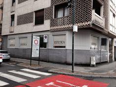 Office digital department Estetica
