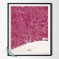 Hull Print England Poster Hull Poster Hull Map by VocaPrints. - Prices start from $9.90 Shipping Worldwide! #vocaprints #wallart #walldecor #homedecor #decor #art #christmasgift #giftforher #giftforhim #mothersdaygift #fathersdaygift #babygift #poster #print #nurseryart #nurserydecor #holidaygift #giftidea #officedecor #babyshowergift #map #streetmap #mapart