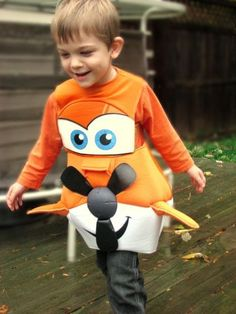 Halloween Costume Contest 2013