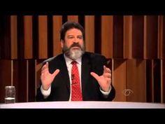 VIVER BEM! Mario Sergio Cortella fala sobre VIDA, MORTE, LONGEVIDADE e muito mais! - YouTube