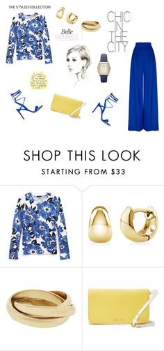 """""""♥"""" by macopa ❤ liked on Polyvore featuring Tommy Hilfiger, BERRICLE, Miu Miu and Wallace"""