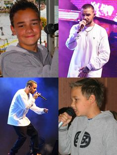 I'm So Proud of you Payno ❤️