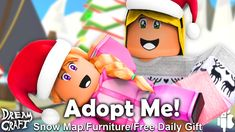Adopt Me En Francais Roblox Adoption Roblox Science For Kids