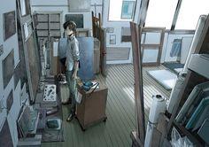 Shingeki no Kyojin Official [Архив] 18+