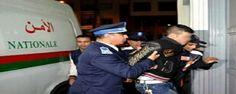 القنيطرة : الإيقاع بعصابة أمنية تحترف الابتزاز بفضل الفايسبوك