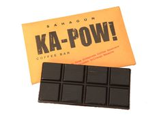 Ka-Pow! | Need to figure out how to make this!!