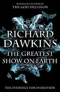 The Greatest Show on Earth: The Evidence for Evolution.: The Greatest Show on Earth: The Evidence for Evolution (Unabridged) -… Book Lists, Reading Lists, The God Delusion, Books To Read, My Books, Online Dating Apps, Theory Of Evolution, Science Books, Flirting Quotes