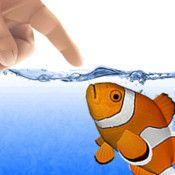 Fish Fingers! 3D Interactive Aquarium $0.99