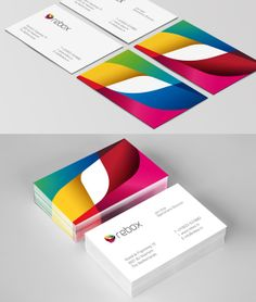REBOX Identity by PAOLA FLORES