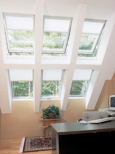 attic ideas love these kinds of Windows so pretty!