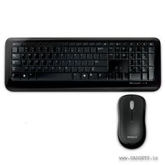 Microsoft Wireless Desktop 800 2LF-00020