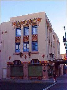 Chapter 26: Kimo Theater. Art Deco