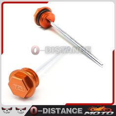 Motorcycle Oil Dipstick Oil Fill Cap W/Dipstick Dip Stick for KTM 690 990 Adventure 07 LC8 950 ADV,990 ADV/R/S
