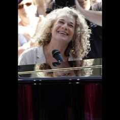 Carole King  Ask any boomer to list their top ten albums, and chances are Tapestry will be one of them. Every track on the 1971 album is a classic.So Far Away; and You;ve Got A Friend; exude an early 1970s mellowness, while legendary pop songs like ;Will You Still Love Me Tomorrow; exhibit King;s skills as a writer of early 60s pop numbers. The album sold 10 million copies in the United States alone. Recently, King, 69, has been touring with another boom...
