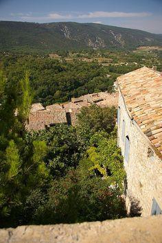 Bonnieux, Provence-Alpes-Côte d'Azur   France