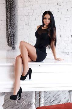 Singles Women:Mariya_from_Odessa_Ukraine - CharmDate.com