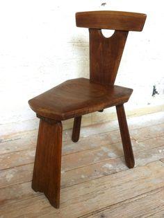 chair, design unknown, switzerland