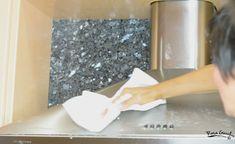 Cómo limpiar la grasa en la cocina