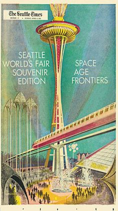 vintage world's fair ad