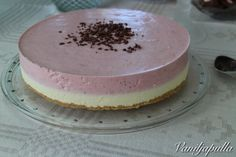 Tiramisu, Frosting, Cake Decorating, Cheesecake, Baking, Ethnic Recipes, Desserts, Food, Tailgate Desserts