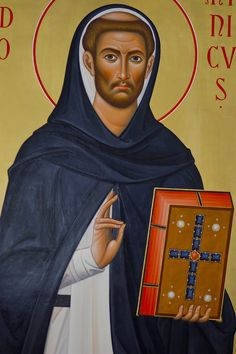 Saint Dominic, Spanish in full Santo Domingo De Guzmán (born c. 1170, Caleruega, Castile—died Aug. 6, 1221, Bologna, Romagna; canonized July 3, 1234; feast day August 8) founder of the Order of Friars Preachers (Dominicans), a religious order of mendicant friars with a universal mission of preaching, a centralized organization and government, and a great emphasis on scholarship.
