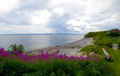 Forillon Gaspe - A Coastal Hike in Forillon National Park, Quebec