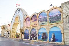 Lebanon Pavilion at Global Village Dubai 2013 Insulation Materials, Global Village, Lebanon, Pavilion, Middle East, Taj Mahal, Dubai, Building, Travel