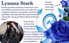 game of thrones A Song of Ice and Fire asoiaf jeyne westerling lyanna stark Elia Martell Ashara Dayne Alayaya Chataya