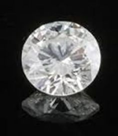 NATURAL LOOSE 0.02 CTS SI1 CLARITY SINGLE CERTIFIED ROUND DIAMOND NO RESERVE  #Aartidiamonds