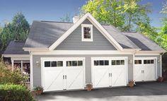 Affordable New Garage Doors In Las Vegas   Precision Overhead Door