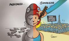 Charlie Hebdo et la République