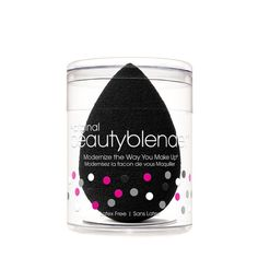 Beauty Blender Pro Sponge - Black, $19.99. Australian makeup artist Jasmine Hand picked this out for her GoStore. You can ship worldwide at international delivery rates of up to 80% off when you shop with GoSend. #gosendgo #internationalshipping #originalbeautyblender
