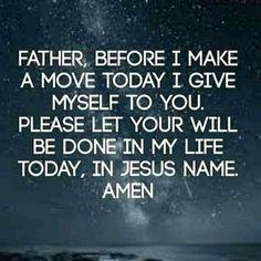 Devotional Quotes, Prayer Quotes, Spiritual Quotes, Faith Quotes, Bible Quotes, God Prayer, Daily Prayer, Bible Prayers, Bible Scriptures