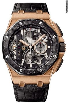 KSK LUXURY Connoisseur ||  DSH || Audemars Piguet Royal Oak Offshore Tourbillon Chronograph $239,000