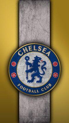 Chelsea Fc, Chelsea Football, Team Wallpaper, Clock, Premier League, Blues, Stickers, England, Watch