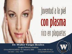 Dr. Walter Vargas Benites Cirugía Plástica y Estética