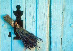 Provence photo by Barbara van Zanten Lavender Soap, Provence Lavender, Shabby, Web Gallery, Grand Entrance, Pink, Purple, Turquoise, Pretty