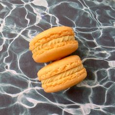 🧡 Salted Caramel Macaron 🧡 Please feel free to contact us anytime for any orders by texting 0498 844 245 or sending us a message here on… Salted Caramel Macaron, Texting, Macarons, Mango, Peach, Fruit, Food, Text Messages, Manga