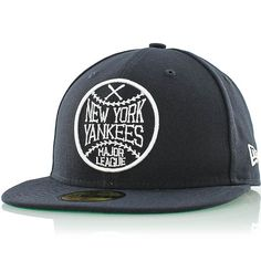 new era TEAM ROUND OUT NY YANKEES team colour