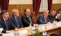 Презентация книги Николая Степаненко «Центральноазиатский барс» в Национальной Академии наук Украины