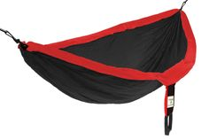 LIQUIDATION Trail Quest Hammock - Best Hammocks for Camping Equipment Sports Outdoors Gear Backpack Hiking Hunting Patio Furniture Relaxation Includes Built-in Travel Bag * Don't get left behind, see this great product : Hammock tent