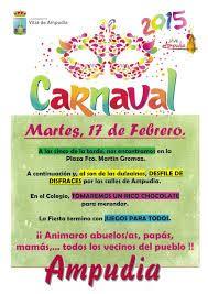 Fiestas de Carnaval (2015)