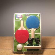 Desktop Tennis  £7.20