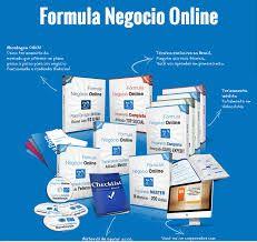 Formula Negócio Online Reclame Aqui tudo sobre o curso e se ainda não conhece veja a minha opinião.